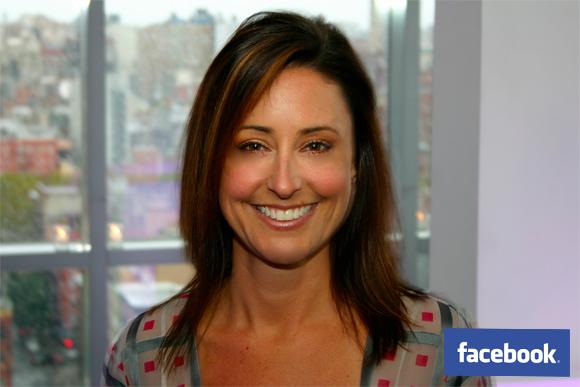 Public Relations Head Brandee Barker Leaving Facebook