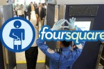 "Foursquare Mocks TSA Airport Screenings with ""Baggage Handler"" Badge"