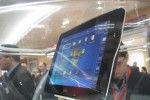Fujitsu 2011 tablet gets second outing [Video]