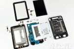 Samsung Galaxy Tab teardown: big battery & tough screen