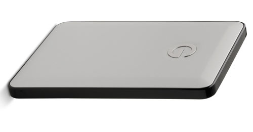 G-Technology debuts slim G-Drive external HDD