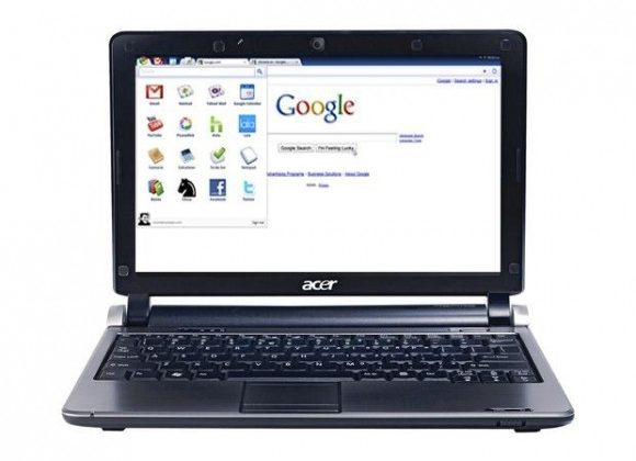 Google Chrome OS netbooks delayed, but beta software release on track?