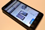 HTC EVO Shift 4G trademark filing tips upcoming Android tablet?