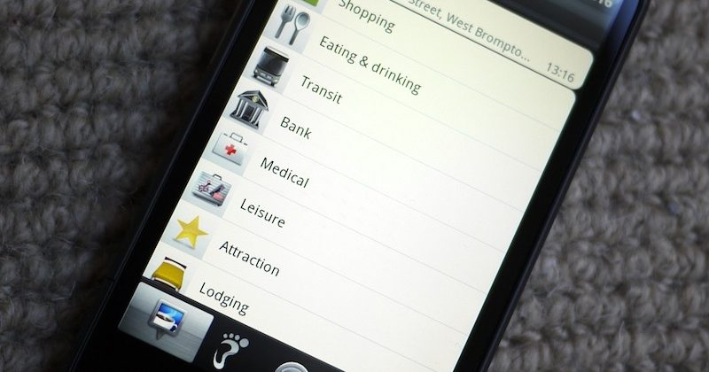 HTCSense.com app store tipped as HTC eye smartphone ebook/software market?