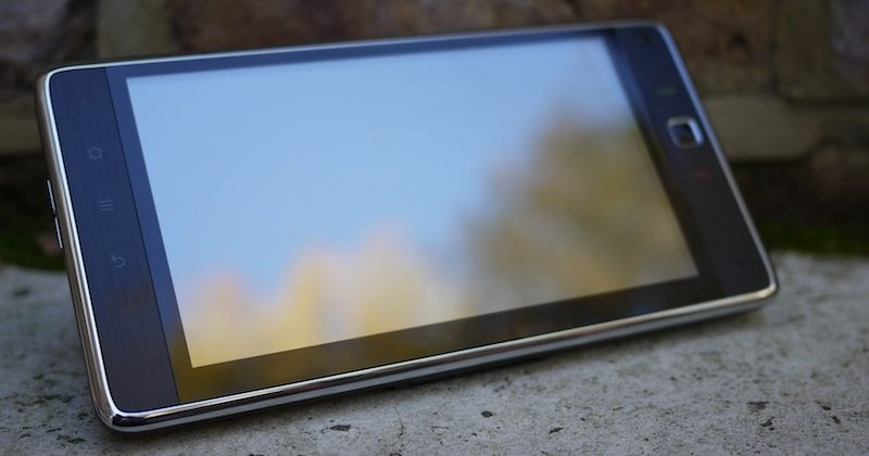 Huawei S7 Preview