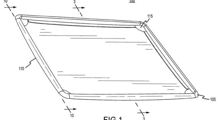 Apple Looking at Carbon Fiber for the Next iPad