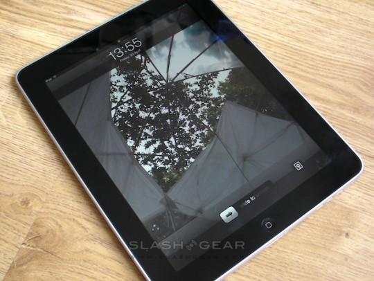 iPad 2 adverts already filmed ahead of 2011 launch?