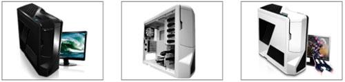 iBUYPOWER adds AMD power to XLC gaming desktop line