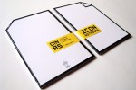 Icon notebook brings digital style to your paper world
