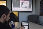 iLIVEx Pro lets iPad users show screens using projector