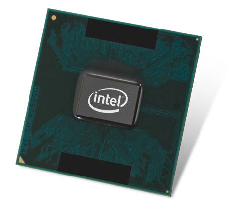 Intel Chief River notebook chips to see mass-production in Sept 2011?