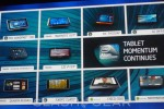 Intel Oak Trail tablet platform in mass production; ARM still not worried