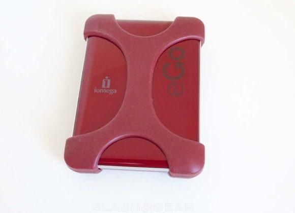 Iomega eGo 1TB USB 3.0 HDD Review