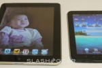 Samsung eyes enterprise for Galaxy Tab sales success