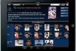 TiVo iPad companion app controls recordings, EPG & Twitter[Video]