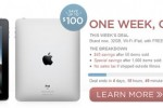 Evolyte offers $100 off 32GB iPad WiFi
