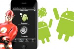 Rosemary's Baby: iPhone 3G and Android 2.2 Froyo Combine to Form Adobe Flash for iPhone
