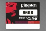 Kingston outs 96GB SSD aimed at enterprise