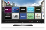 LG HDTV NetCast update adds BBC iPlayer, Facebook, Twitter & more
