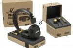 Marshall Major headphones & Minor earphones get official