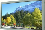 Mitsubishi electric unveils new 9-inch HD resolution screen for mobile TV