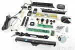 Microsoft Kinect shredded at iFixit