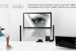 Mvix HDHome Combines your Home Theater, Computing, and Gaming All into One