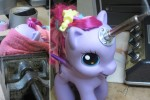 My Little Pony Soldering Iron Brilliance
