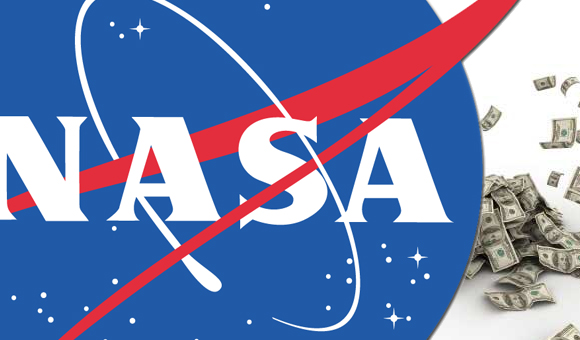 NASA Auctions off Federally Funded Patents