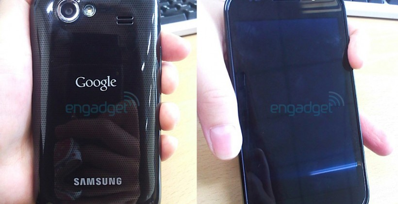 Nexus S: What's Google got to gain?
