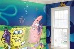 HP and Nickelodeon team up for custom printed kid's customizable wall décor