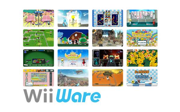 Nintendo WiiWare demos coming November 22