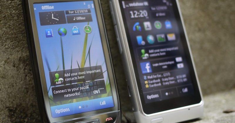 Nokia hit 3m Ovi Store downloads a day milestone