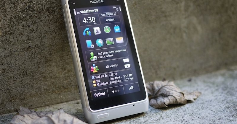 Nokia N8 power problems officially acknowledged [Video]