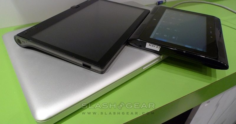 "Tegra 2 tablets will be ""absolutely exquisite"" promises NVIDIA CEO; Galaxy Tab just ""a large phone"""