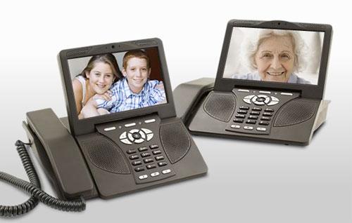 Ojo Vision Digital Video Phone breaks cover