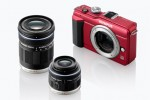 Olympus PEN Lite E-PL1s updates ISO & gets new, lightweight lens