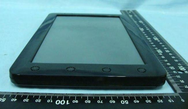 Kindle Vs Sony Reader: Pandigital 9″ Novel Ereader/Android Tablet Hits FCC