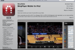 SlingPlayer Mobile for iPad released [UPDATE: ONLY works with Slingbox SOLO and Pro-HD]