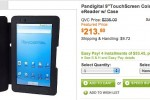 9-inch Pandigital Novel tablet on sale for $214