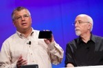 Dell shutter independent mobile division; Ron Garriques out