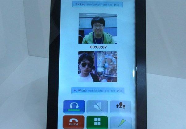 Samsung 10.1-inch Galaxy Tab mock-up uses super-slim LCD