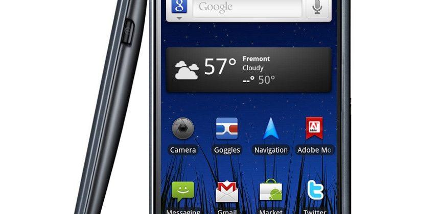 "Nexus Two rumors ""simply not true"" claim Samsung"
