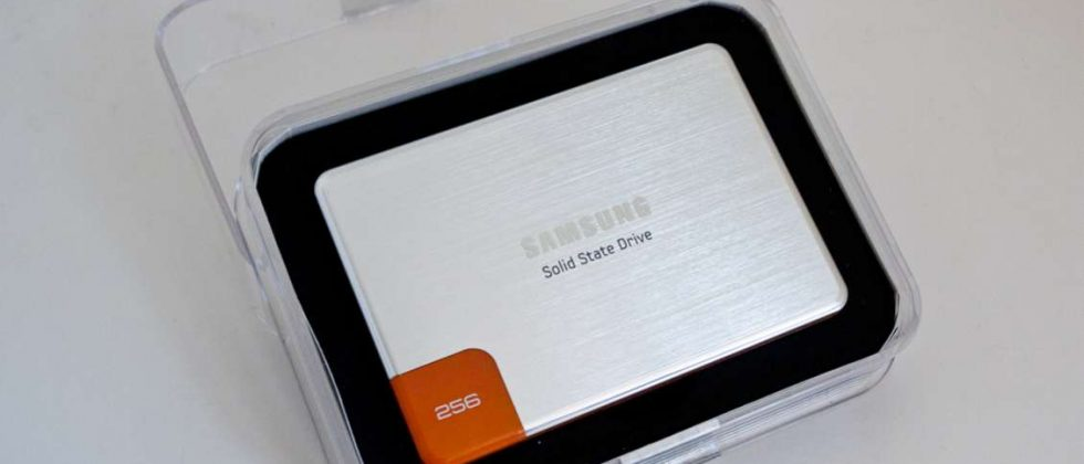 Samsung 256GB SSD 470 Series Review