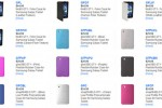 Scosche tosses hoards of Galaxy Tab accessories onto market