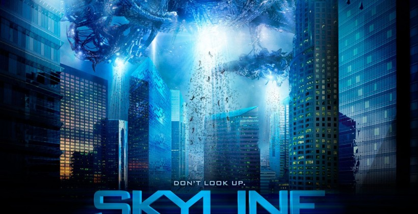 Movie Review: Skyline