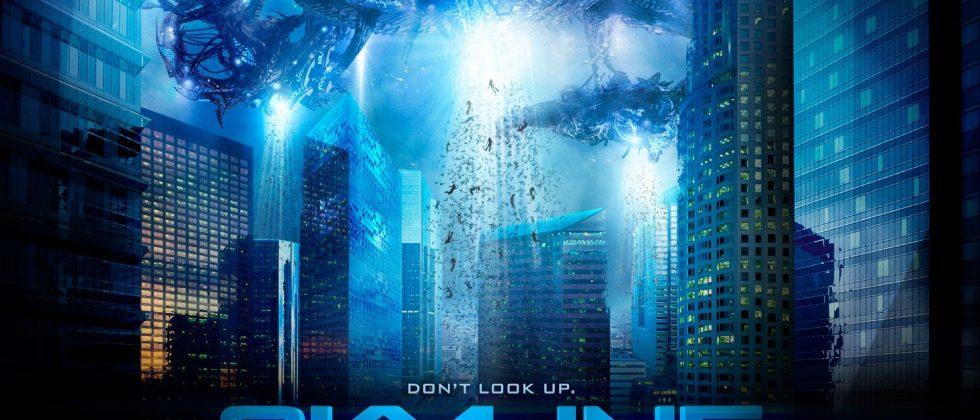 Movie Review: Skyline