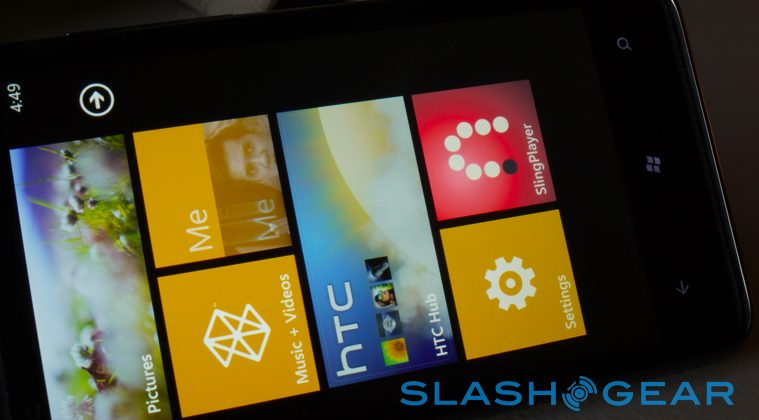 SlingPlayer Mobile Available for Windows Phone 7