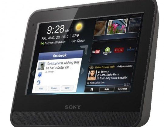 Sony Dash gets Hulu Plus support
