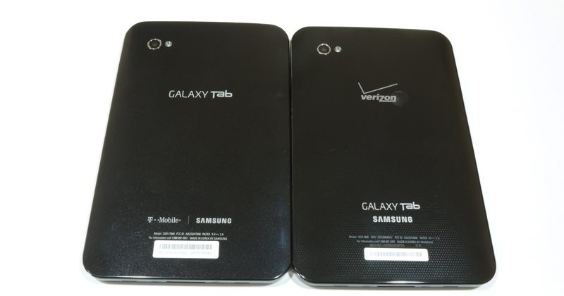 """Tablets underwhelming claims analyst; Samsung """"dramatically revise"""" Galaxy Tab production"""